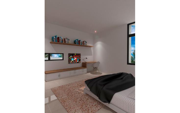 Foto de casa en venta en  , nuevo yucatán, mérida, yucatán, 1087967 No. 10