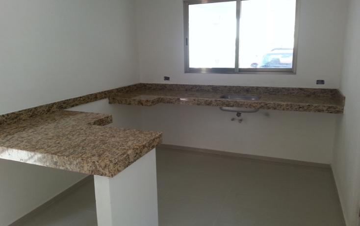 Foto de casa en venta en  , nuevo yucatán, mérida, yucatán, 1091443 No. 04