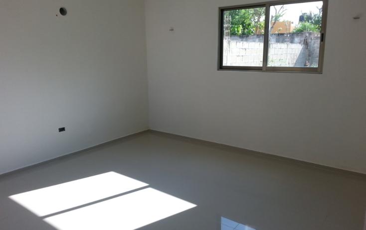 Foto de casa en venta en  , nuevo yucatán, mérida, yucatán, 1091443 No. 09