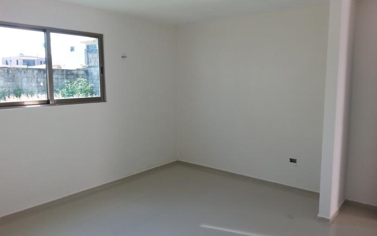 Foto de casa en venta en  , nuevo yucatán, mérida, yucatán, 1091443 No. 10