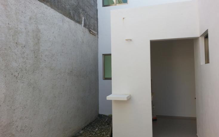 Foto de casa en venta en  , nuevo yucatán, mérida, yucatán, 1091443 No. 20