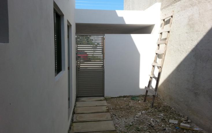 Foto de casa en venta en  , nuevo yucatán, mérida, yucatán, 1091443 No. 22