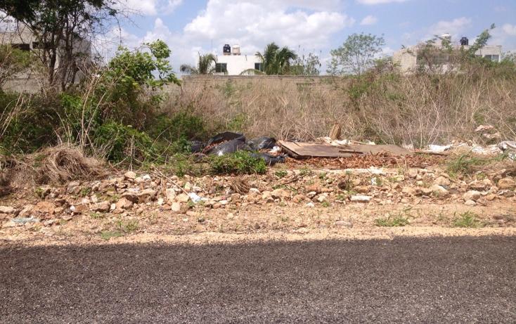Foto de terreno habitacional en venta en  , nuevo yucat?n, m?rida, yucat?n, 1124673 No. 01