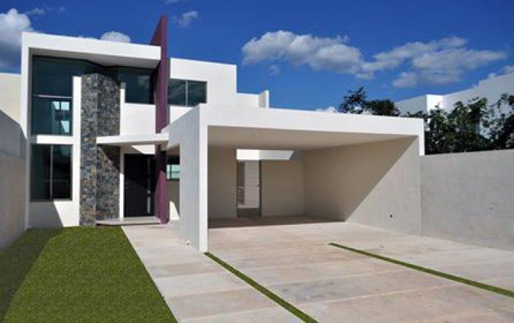 Foto de casa en venta en, nuevo yucatán, mérida, yucatán, 1132317 no 02