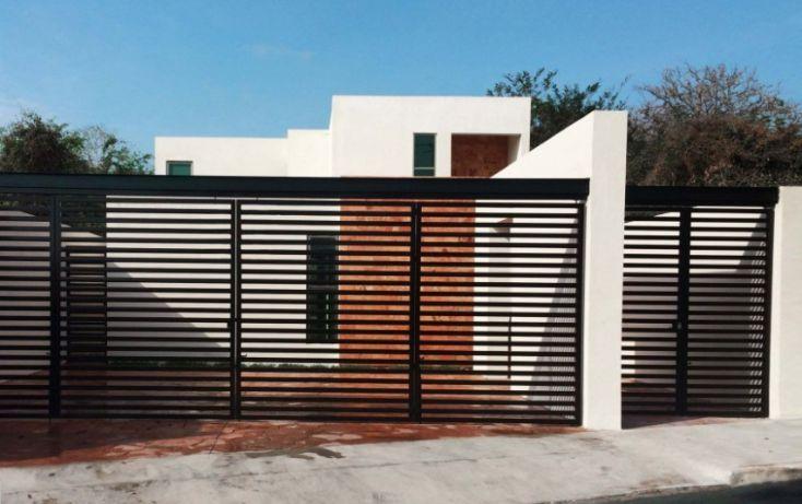 Foto de casa en venta en, nuevo yucatán, mérida, yucatán, 1173811 no 01