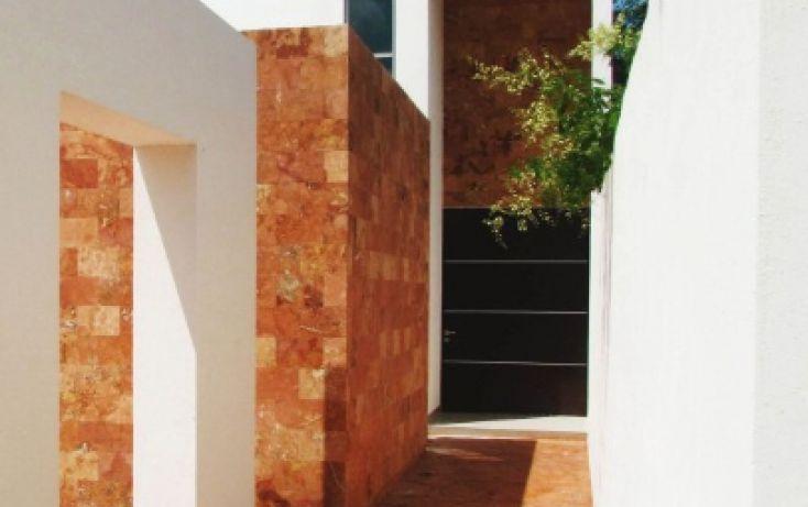 Foto de casa en venta en, nuevo yucatán, mérida, yucatán, 1173811 no 02