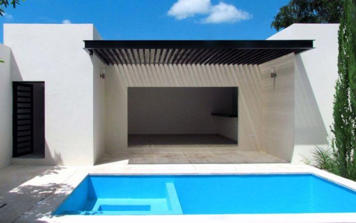 Foto de casa en venta en, nuevo yucatán, mérida, yucatán, 1173811 no 03