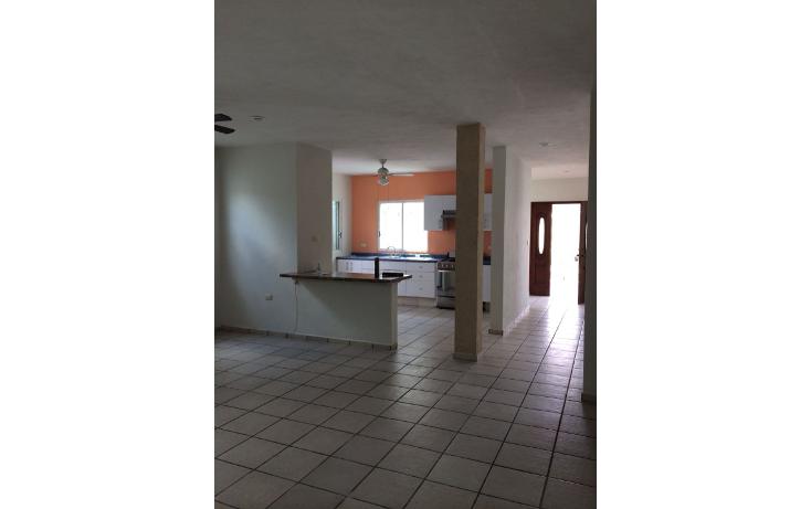 Foto de casa en venta en  , nuevo yucatán, mérida, yucatán, 1189167 No. 04