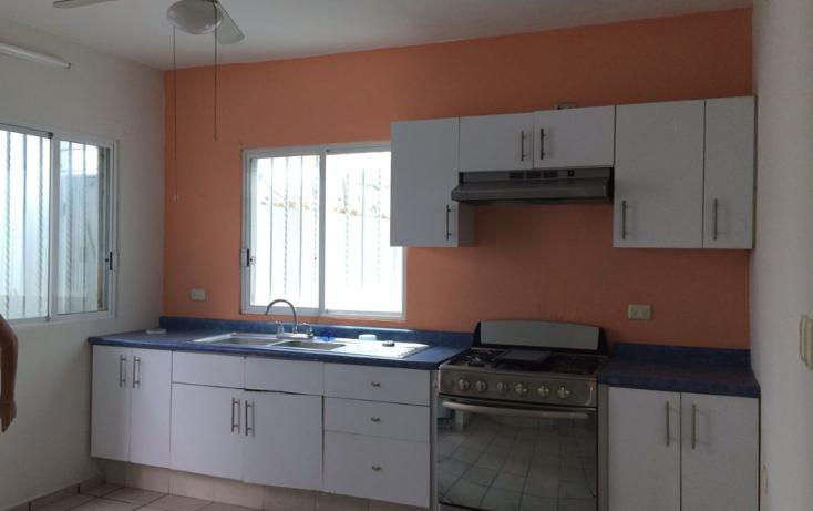Foto de casa en venta en  , nuevo yucatán, mérida, yucatán, 1189167 No. 05