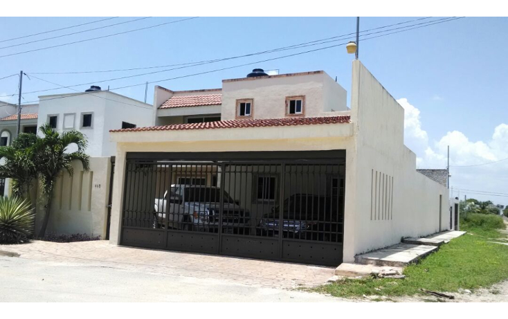 Foto de casa en venta en  , nuevo yucatán, mérida, yucatán, 1191131 No. 02