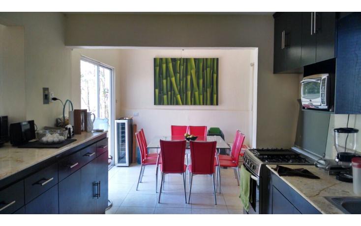 Foto de casa en venta en  , nuevo yucatán, mérida, yucatán, 1191131 No. 05
