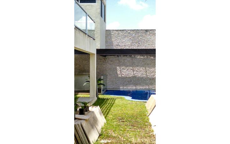 Foto de casa en venta en  , nuevo yucatán, mérida, yucatán, 1191131 No. 08