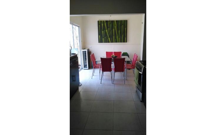 Foto de casa en venta en  , nuevo yucatán, mérida, yucatán, 1191131 No. 09