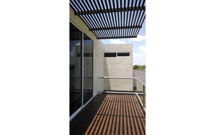 Foto de casa en venta en  , nuevo yucatán, mérida, yucatán, 1191131 No. 13