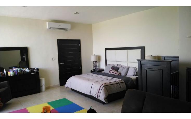 Foto de casa en venta en  , nuevo yucatán, mérida, yucatán, 1191131 No. 16