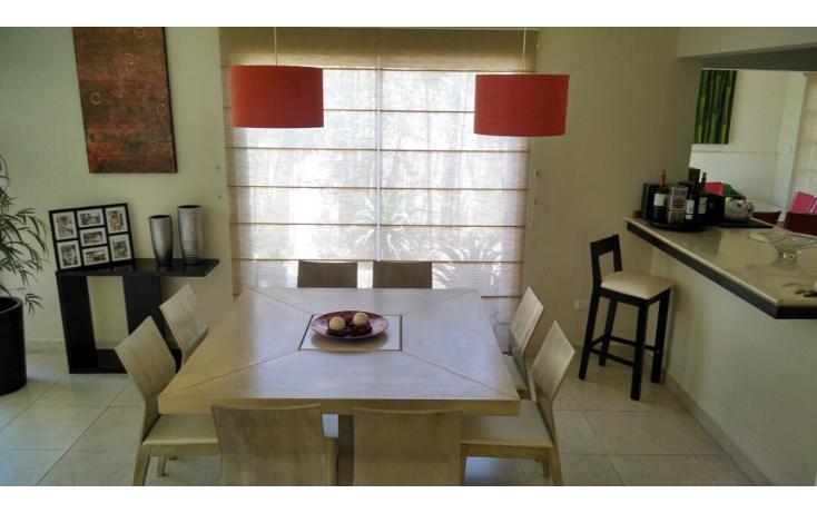 Foto de casa en venta en  , nuevo yucatán, mérida, yucatán, 1191131 No. 17