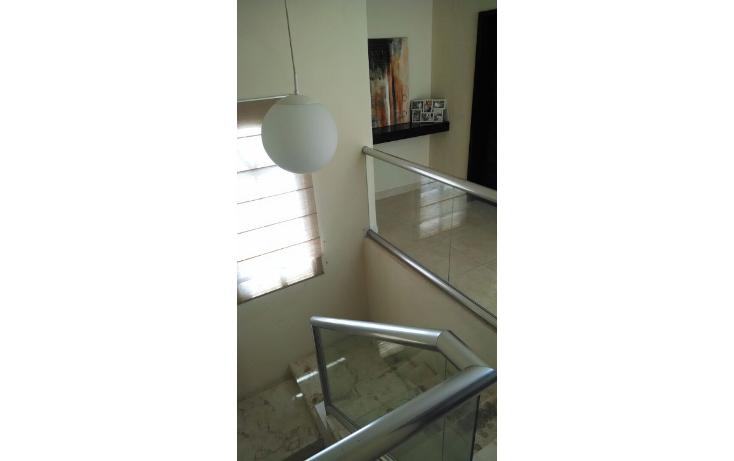 Foto de casa en venta en  , nuevo yucatán, mérida, yucatán, 1191131 No. 25