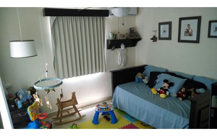 Foto de casa en venta en  , nuevo yucatán, mérida, yucatán, 1191131 No. 29
