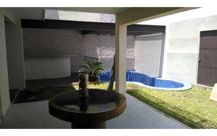 Foto de casa en venta en  , nuevo yucatán, mérida, yucatán, 1191131 No. 31