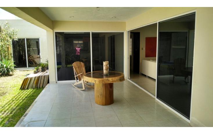 Foto de casa en venta en  , nuevo yucatán, mérida, yucatán, 1191131 No. 33