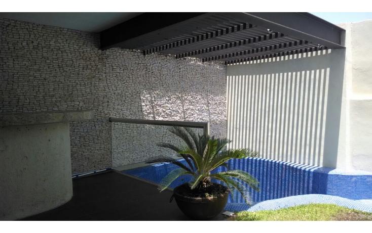 Foto de casa en venta en  , nuevo yucatán, mérida, yucatán, 1191131 No. 34