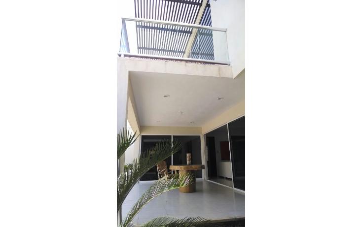 Foto de casa en venta en  , nuevo yucatán, mérida, yucatán, 1191131 No. 35