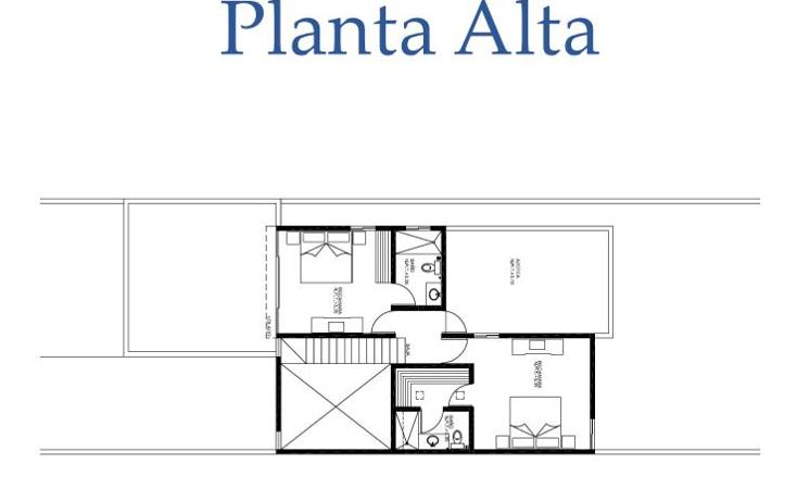 Foto de casa en venta en  , nuevo yucat?n, m?rida, yucat?n, 1196603 No. 04
