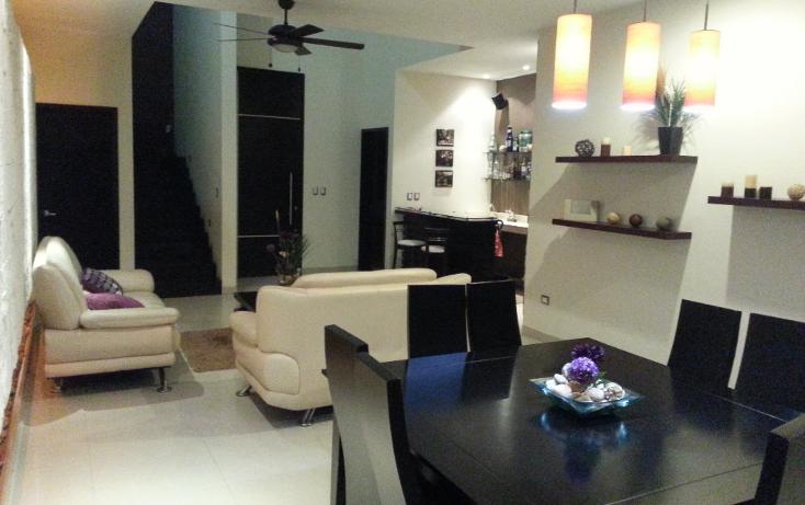 Foto de casa en venta en  , nuevo yucatán, mérida, yucatán, 1196661 No. 03