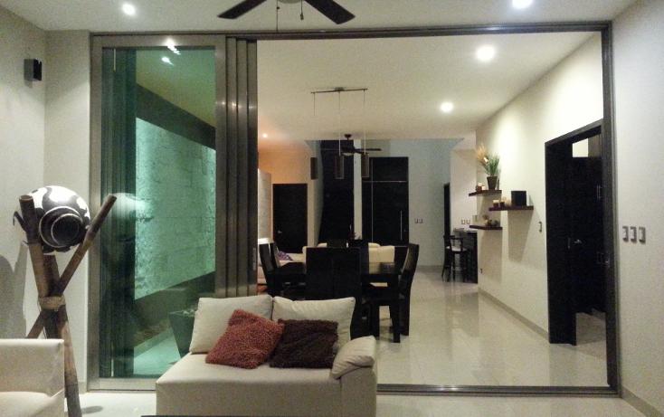 Foto de casa en venta en  , nuevo yucatán, mérida, yucatán, 1196661 No. 05