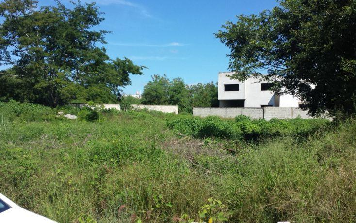 Foto de terreno habitacional en venta en, nuevo yucatán, mérida, yucatán, 1209015 no 03