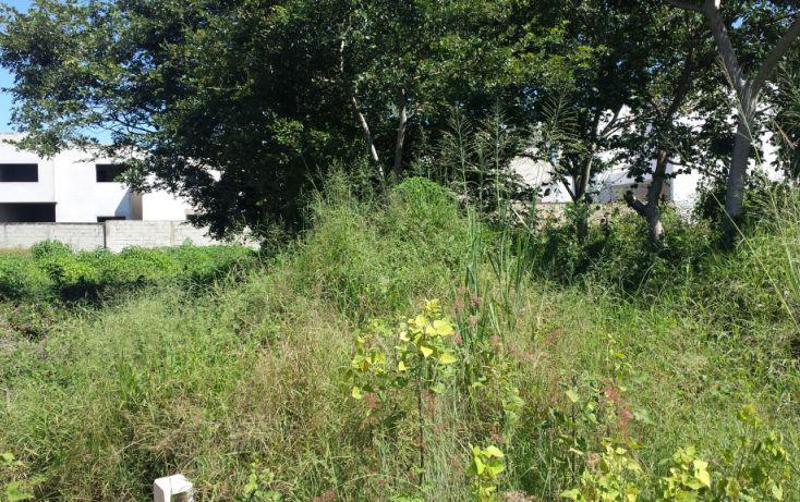 Foto de terreno habitacional en venta en, nuevo yucatán, mérida, yucatán, 1209015 no 04