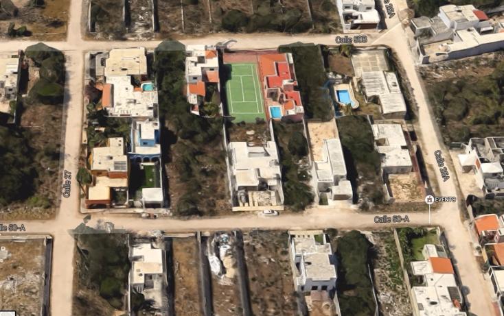 Foto de terreno habitacional en venta en  , nuevo yucatán, mérida, yucatán, 1245523 No. 02