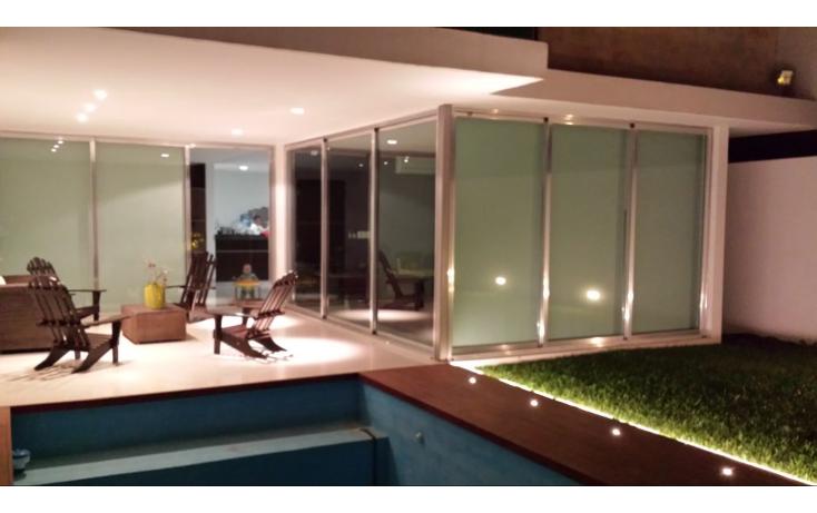 Foto de casa en venta en  , nuevo yucatán, mérida, yucatán, 1259201 No. 02