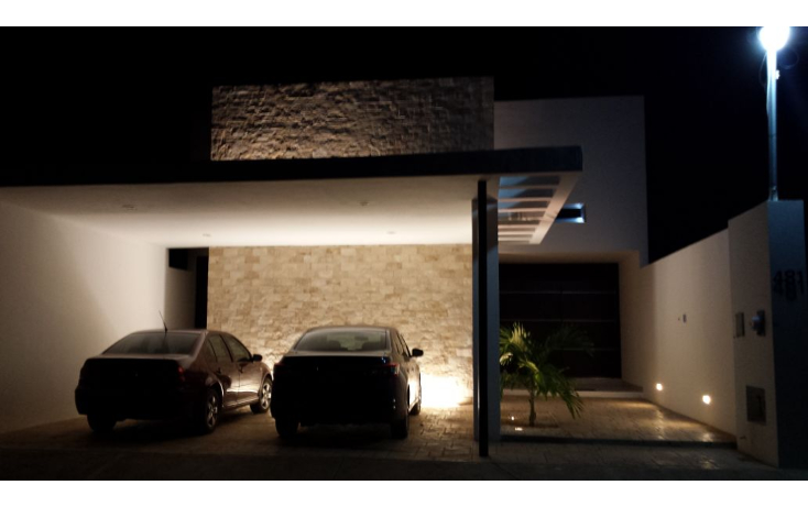 Foto de casa en venta en  , nuevo yucatán, mérida, yucatán, 1259201 No. 04