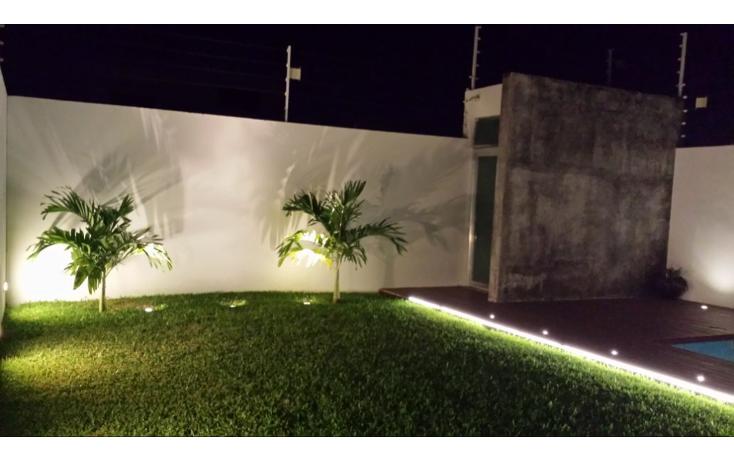 Foto de casa en venta en  , nuevo yucatán, mérida, yucatán, 1259201 No. 05