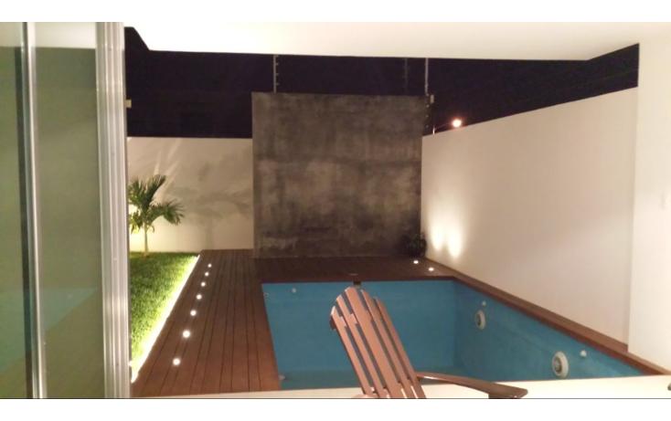 Foto de casa en venta en  , nuevo yucatán, mérida, yucatán, 1259201 No. 06