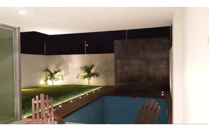 Foto de casa en venta en  , nuevo yucatán, mérida, yucatán, 1259201 No. 08