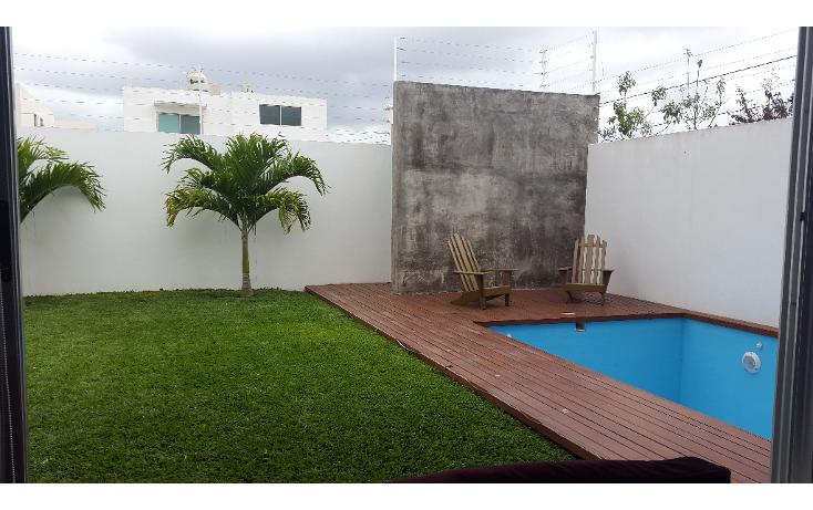 Foto de casa en venta en  , nuevo yucatán, mérida, yucatán, 1259201 No. 11