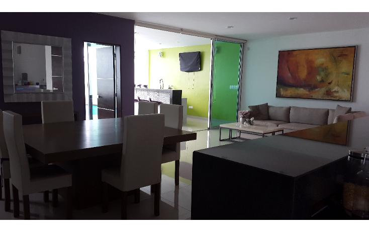 Foto de casa en venta en  , nuevo yucatán, mérida, yucatán, 1259201 No. 12