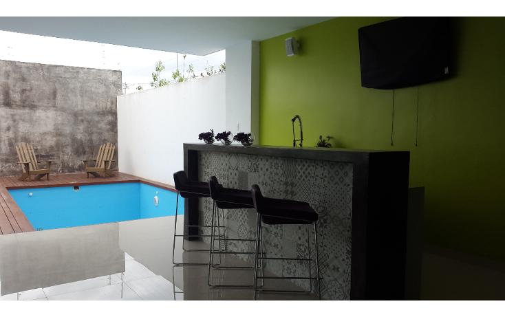 Foto de casa en venta en  , nuevo yucatán, mérida, yucatán, 1259201 No. 15
