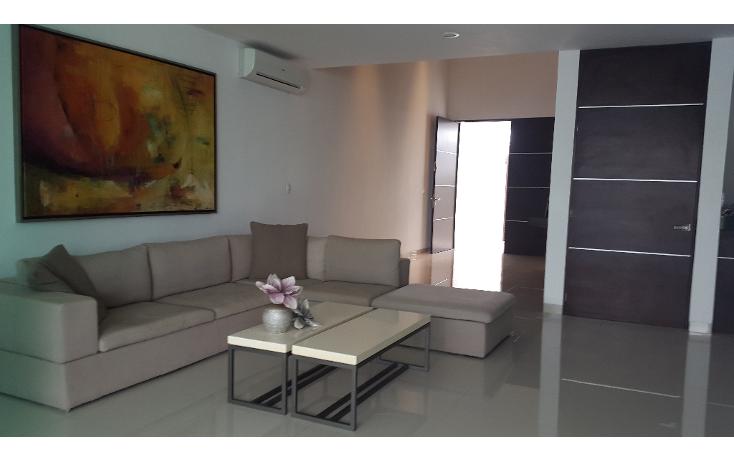 Foto de casa en venta en  , nuevo yucatán, mérida, yucatán, 1259201 No. 16