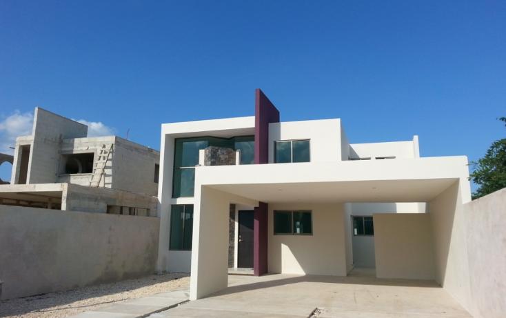 Foto de casa en venta en  , nuevo yucat?n, m?rida, yucat?n, 1260869 No. 02