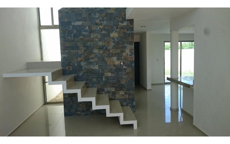 Foto de casa en venta en  , nuevo yucat?n, m?rida, yucat?n, 1260869 No. 05