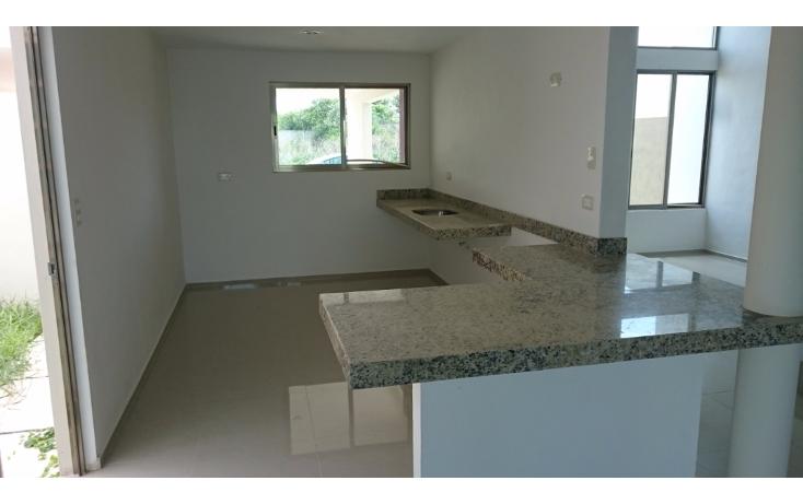 Foto de casa en venta en  , nuevo yucat?n, m?rida, yucat?n, 1260869 No. 06