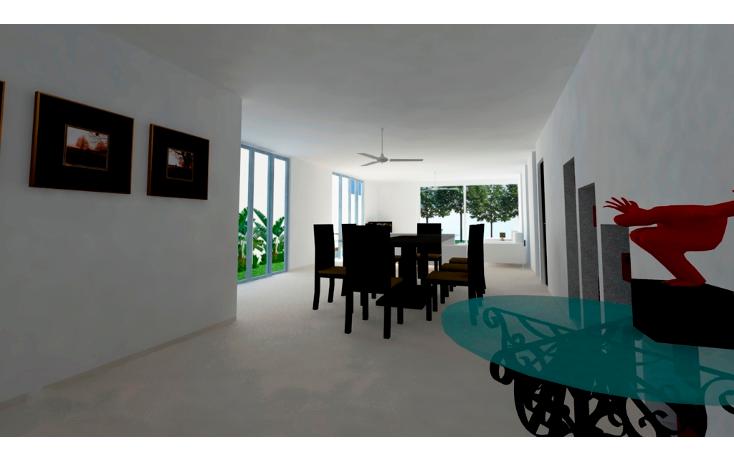 Foto de casa en venta en  , nuevo yucat?n, m?rida, yucat?n, 1267323 No. 02