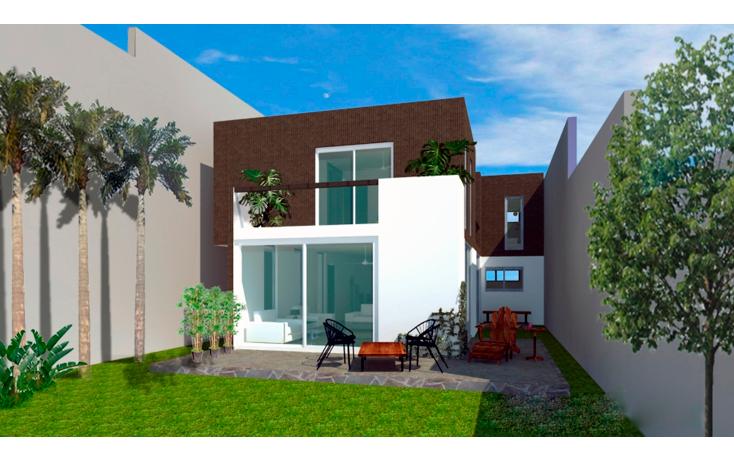 Foto de casa en venta en  , nuevo yucat?n, m?rida, yucat?n, 1267323 No. 16