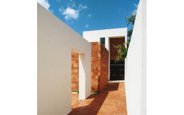Foto de casa en venta en  , nuevo yucat?n, m?rida, yucat?n, 1270735 No. 02