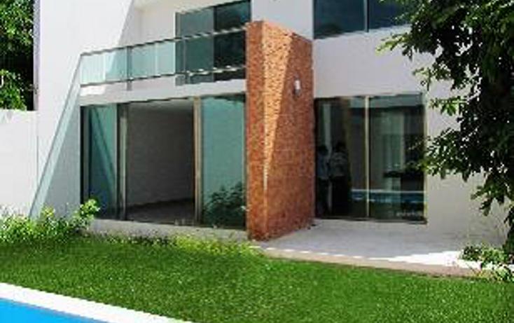 Foto de casa en venta en  , nuevo yucat?n, m?rida, yucat?n, 1270735 No. 04