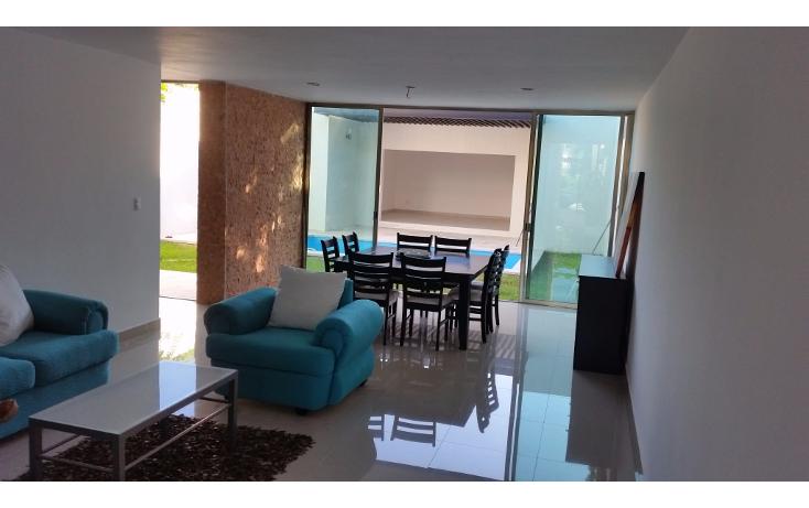 Foto de casa en venta en  , nuevo yucat?n, m?rida, yucat?n, 1270735 No. 08