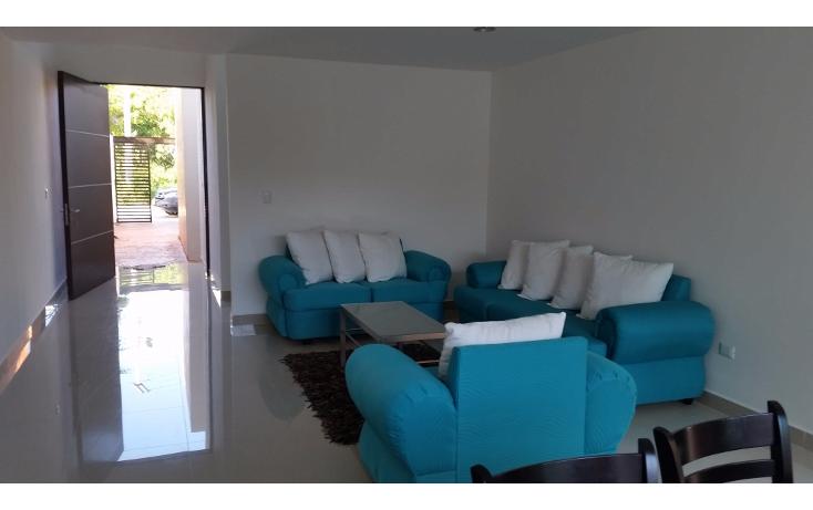 Foto de casa en venta en  , nuevo yucat?n, m?rida, yucat?n, 1270735 No. 09